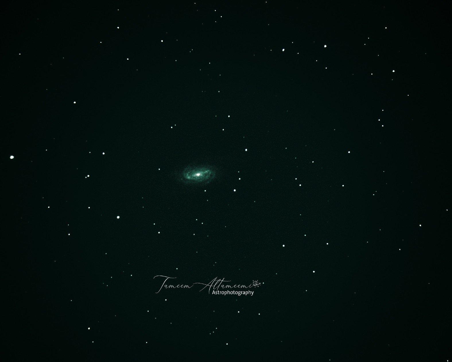 مجرة إن جي سي 2903 NGC