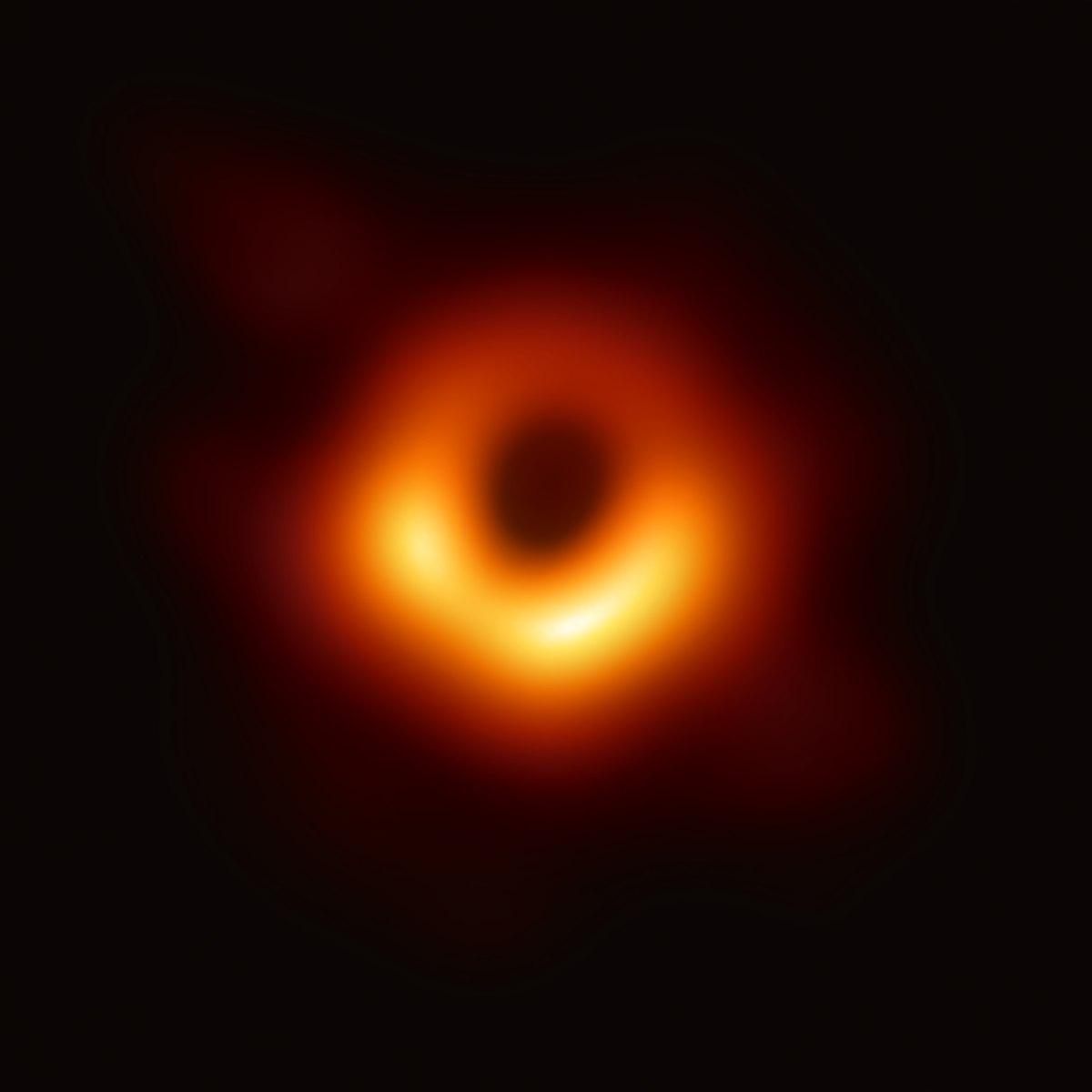 الثقب الأسود