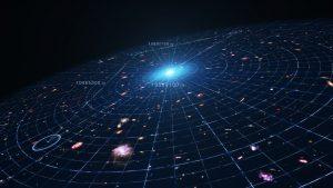 هل الكون يتوسع؟